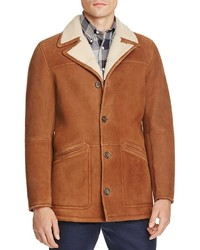 Brooks Brothers Out Kenton Shearling Jacket