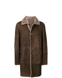 Desa 1972 Sheerling Lined Coat