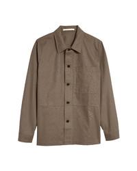 Norse Projects Button Up Jacket