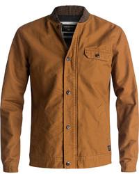 Quiksilver Lu Meah Shirt Jacket