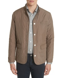 Eleventy Quilted Jacket