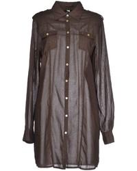 Jeckerson Short Dresses