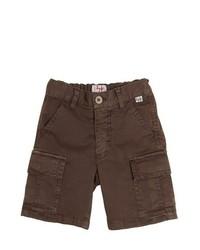 Brown Shorts