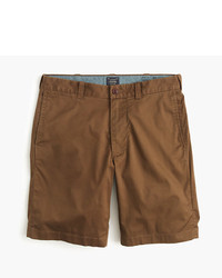 J.Crew 9 Stretch Short