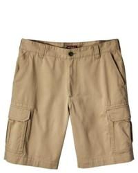Asian Apparels Ltd. Merona Cargo Shorts Urban Safari Tan 44