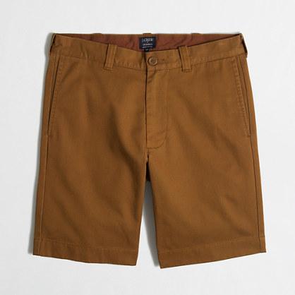 J.Crew Factory British Khaki | Where to buy & how to wear