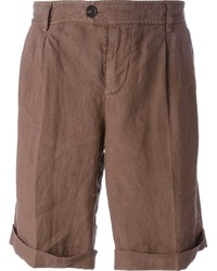 Brunello Cucinelli Tailored Shorts