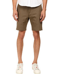 Theory Zaine S Thurlow Shorts