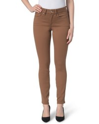 Ami colored stretch skinny jeans medium 5208932