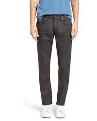 Jake coated skinny fit jeans medium 816091