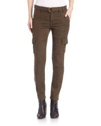 Surplus twill skinny cargo pants medium 779792