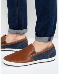 Aldo Hlasien Slipon Sneakers