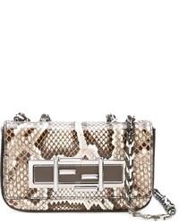 Fendi Mini 3baguette Crossbody Bag