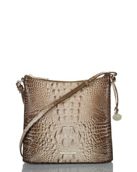 Brahmin Katie Leather Crossbody Bag
