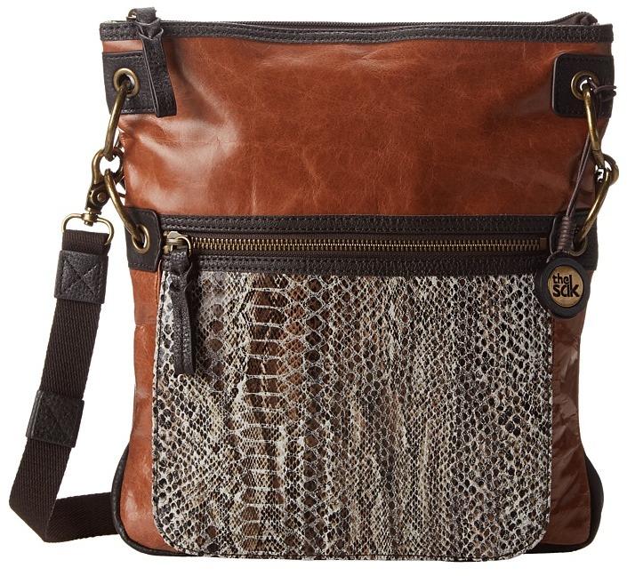 Bags The Sak Pax Leather Crossbody