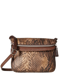 Relic Cora East West Flap Crossbody