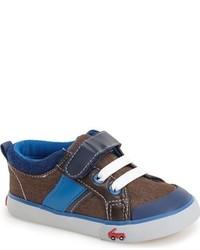 See Kai Run Boys Sammi Sneaker