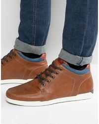 Aldo Gallison Mid Sneakers