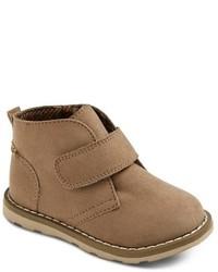 Cherokee Toddler Boys Declan Sneakers Tm Taupe Brown