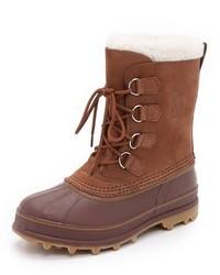 Caribou boots medium 372780