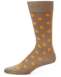 Paul Smith Bright Spot Socks