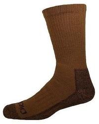 Dickies Steel Toe 2 Pack Crew Socks