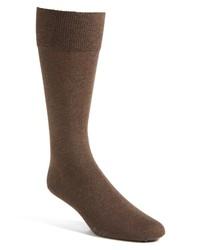 John W. Nordstrom Solid Socks