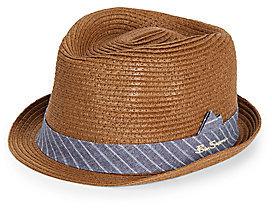 ... Hats Ben Sherman Paper Straw Fedora a2782877818