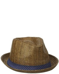 Ben Sherman Pattern Band Trilby