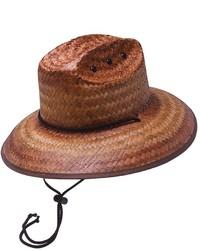 Peter Grimm Boys Morgan Straw Hat 8133742