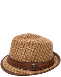 Goorin Bros. Goorin Bros Eric B Straw Hat