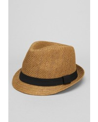 be093accec27e ... Urban Outfitters Natural Straw Fedora