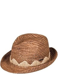 Roxy Witching Raffia Straw Hat