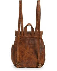 5591333bf7da ... Patricia Nash Jovanna Tassel Studded Leather Backpack ...