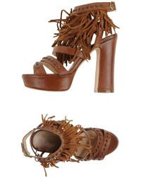 Shoe Bizz Paris Sandals