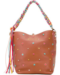 Star studded tote bag medium 3688988