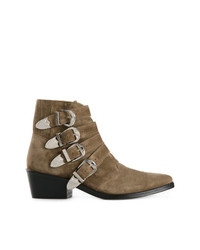 Toga Pulla D Ankle Boots