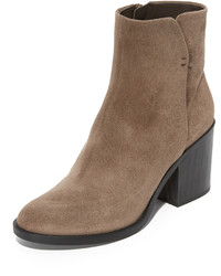 Shoes viper booties medium 722586
