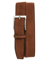 To Boot New York Suede Belt