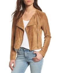 Allerton faux suede jacket medium 8685391