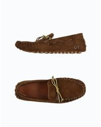DSQUARED2 Moccasins