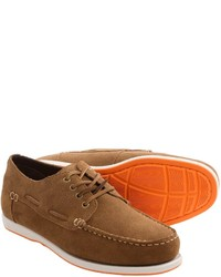 Rugged Shark Whaler Boat Shoes