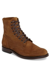 Will plain toe boot medium 1149956