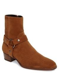 Wyatt harness boot medium 3772437