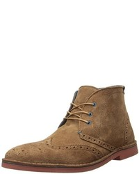 Ted Baker Kidde Wingtip Ankle Boot