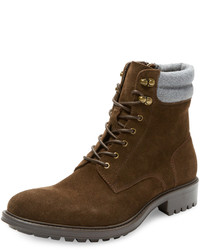 Saks Fifth Avenue Campiglio Suede High Alpine Boot