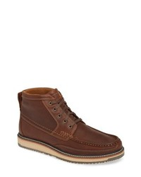 Ariat Lookout Moc Toe Boot