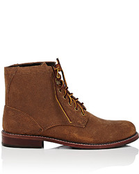 Eastland Made In Maine Made In Maine Elkton 1955 Waxed Suede Boots