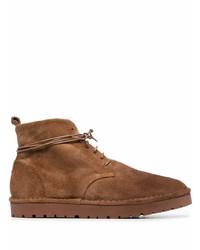 Marsèll Sancrispa Alta Lace Up Boots
