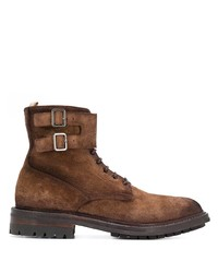 Officine Creative Sigaro Ankle Boots
